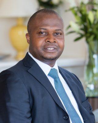 Alfred Mangwende
